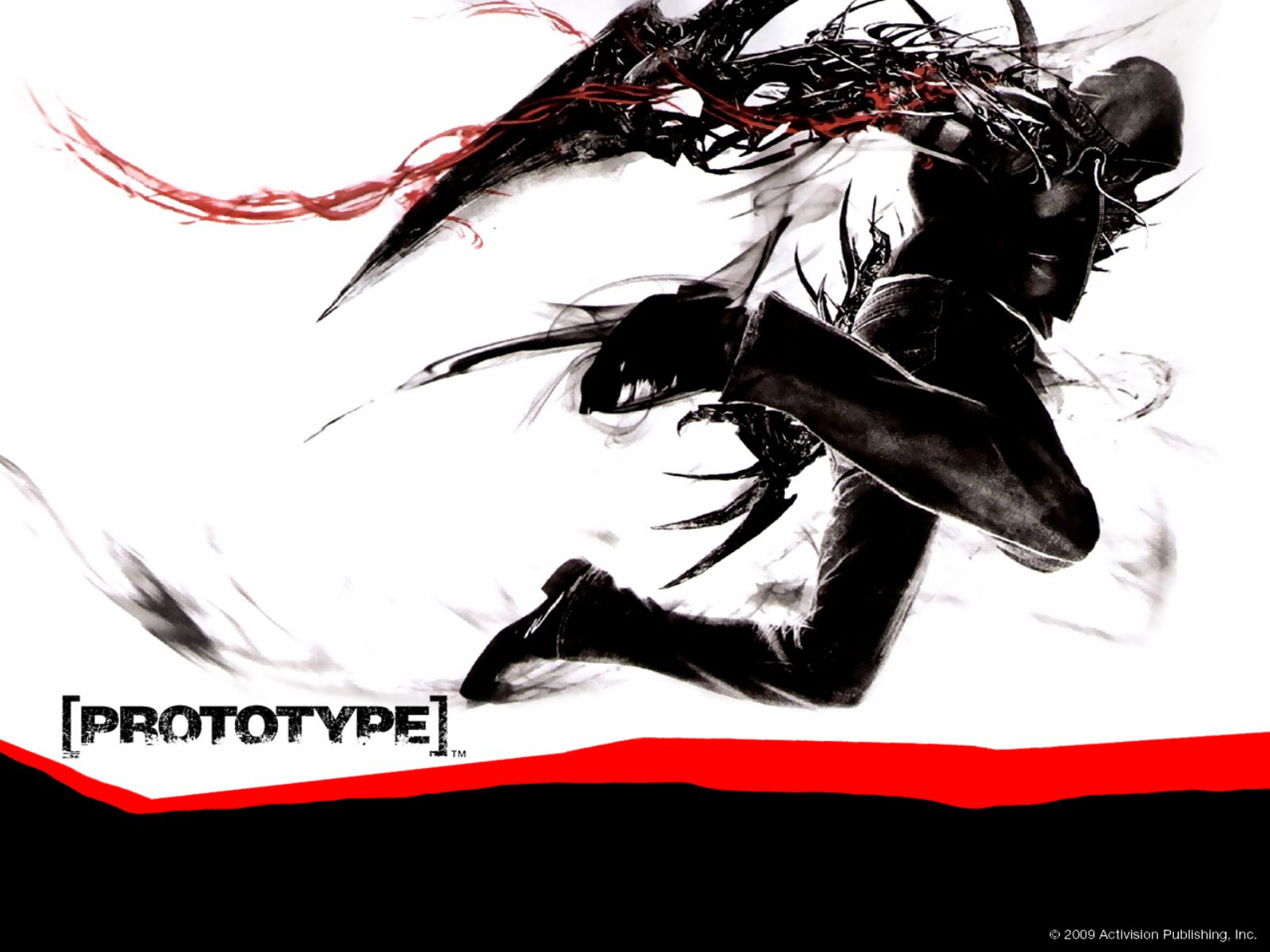 Sex mod for prototype 2 porn pictures